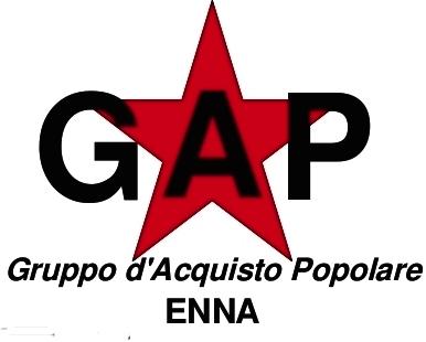 logo gap enna