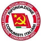 Logo Sinistra anticapitalista