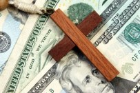 Money and cross